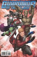 Guardians of the Galaxy (2015 4th Series) 15C