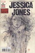 Jessica Jones (2016 2nd Series) Now 3A