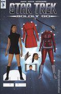 Star Trek Boldly Go (2016 IDW) 3RIB