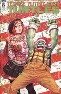 Teenage Mutant Ninja Turtles (2011 IDW) 65