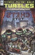 Teenage Mutant Ninja Turtles (2011 IDW) 65SUB