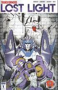 Transformers Lost Light (2016 IDW) 1RIA