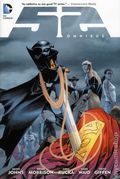 52 Weeks Omnibus HC (2012 DC Comics) 1-REP