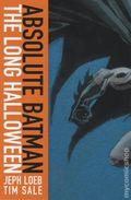 Absolute Batman The Long Halloween HC (2007 DC) 1-REP