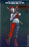 Harley Quinn (2016) 1CON.FOIL