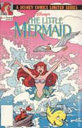 Little Mermaid (1992 1st Series) 1D