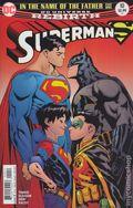Superman (2016 4th Series) 10C