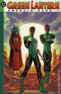 Green Lantern Emerald Dawn II TPB (1991 DC) 1st Edition 1-1ST