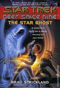 Star Trek Deep Space Nine SC (1994-1998 Novel) Young Readers 1-1ST