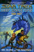 Star Trek Deep Space Nine SC (1994-1998 Novel) Young Readers 4-1ST