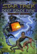 Star Trek Deep Space Nine SC (1994-1998 Novel) Young Readers 8-1ST