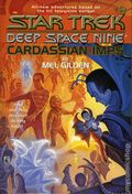 Star Trek Deep Space Nine SC (1994-1998 Novel) Young Readers 9-1ST
