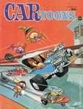 CARtoons (1959 Magazine) 6710