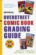 Overstreet Comic Book Grading Guide SC (2003 Overstreet) 2nd Edition 1B-1ST