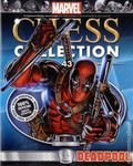 Marvel Chess Collection (2014- Eaglemoss) Magazine Only #043