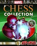 Marvel Chess Collection (2014- Eaglemoss) Magazine Only #007