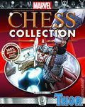 Marvel Chess Collection (2014- Eaglemoss) Magazine Only #008