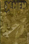 Age of Apocalypse Astonishing X-Men TPB (1995 Marvel) Gold Ultimate Edition 1B-1ST