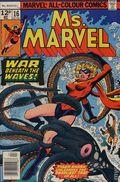 Ms. Marvel (1977 1st Series) UK Edition 16UK