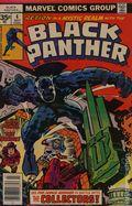 Black Panther (1977 Marvel 1st Series) 35 Cent Variant 4
