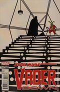 Star Wars Vader Down (2015) 1CSKETCH