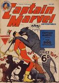 Captain Marvel Adventures (1950) UK Edition 80