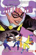 Patsy Walker AKA Hellcat TPB (2016-2017 Marvel) 2-1ST