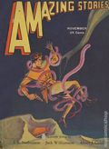 Amazing Stories (1926-Present Experimenter) Pulp Vol. 6 #8