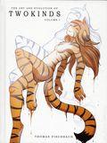 Art and Evolution of Twokinds HC (2016 Keenspot) 1-1ST