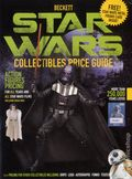 Star Wars Collectibles Price Guide SC (2016 Beckett) 1-1ST