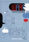 Chris Ware Conversations HC (2016 UPoM) 1-1ST