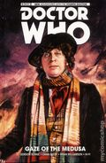 Doctor Who HC (2016 Titan Comics) New Adventures with the Fourth Doctor 1-1ST