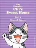 Complete Chi's Sweet Home TPB (2015 Vertical) 4-1ST