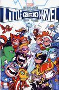 Giant Size Little Marvel AVX TPB (2016 Marvel) 1-1ST