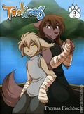 TwoKinds GN (2012-2018 Keenspot) Manga Edition 3-1ST