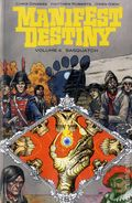 Manifest Destiny TPB (2014-2020 Image) 4-1ST
