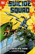 Suicide Squad TPB (2011-2019 DC) By John Ostrander 1st Edition 5-1ST