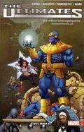 Ultimates TPB (2016 Marvel) Omniversal 2-1ST
