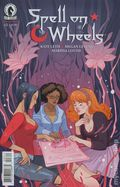 Spell on Wheels (2016) 3