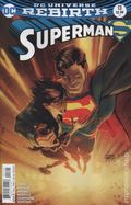 Superman (2016 4th Series) 13B
