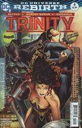Trinity (2016) 4B