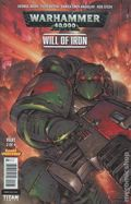 Warhammer 40000 Will of Iron (2016 Titan) 3C