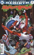 Harley Quinn (2016) 10A
