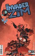 Invader Zim (2015 Oni Press) 16A