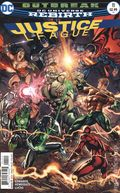 Justice League (2016) 11A