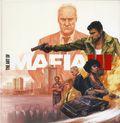 Art of Mafia III HC (2016 Insight Editions) 1-1ST