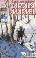 Mighty Captain Marvel (2016 Marvel) 0E