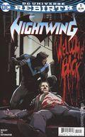 Nightwing (2016) 11B