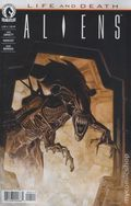 Aliens Life and Death (2016 Dark Horse) 4