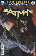 Batman (2016 3rd Series) 13A